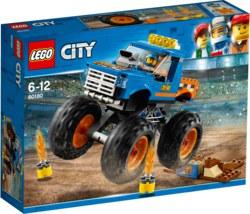 150-60180 Monster Truck