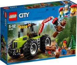 150-60181 Forsttraktor