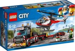 150-60183 Schwerlasttransporter LEGO Cit