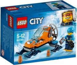 150-60190 Arktis-Eisgleiter LEGO City Ar