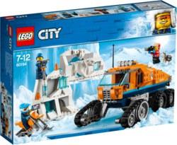 150-60194 Arktis-Erkundungstruck LEGO Ci