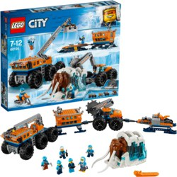 150-60195 Mobile Arktis-Forschungsstatio