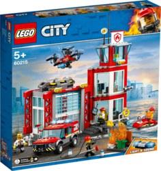 150-60215 Feuerwehr-Station      LEGO® C