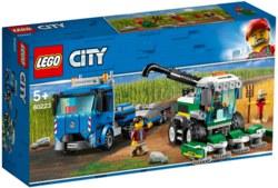 150-60223 Transporter für Mähdrescher LE