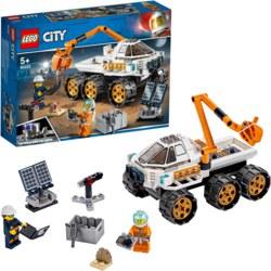 150-60225 Rover Testfahrt