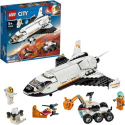 150-60226 Mars Forschungsshuttle LEGO® C