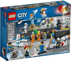 150-60230 Stadtbewohner – Weltraumforsch