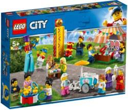 150-60234 Stadtbewohner – Jahrmarkt LEGO