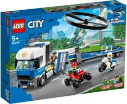 150-60244 Polizeihubschrauber-Transport