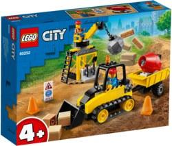 150-60252 Bagger auf der Baustelle LEGO®