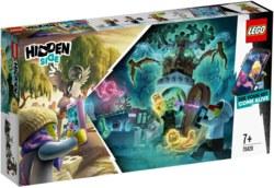 150-70420 Geheimnisvoller Friedhof LEGO®