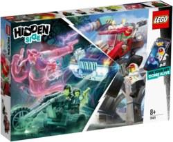 150-70421 El Fuegos Stunt-Truck LEGO® Hi