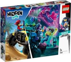 150-70428 Jacks Strandbuggy LEGO® Hidden