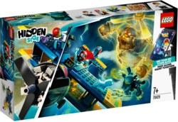 150-70429 El Fuegos Stunt-Flugzeug LEGO®