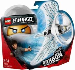 150-70648 Drachenmeister Zane LEGO Ninja