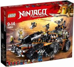 150-70654 Drachen-Fänger LEGO Ninjago TV
