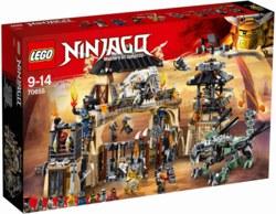 150-70655 Drachengrube LEGO Ninjago TV-S