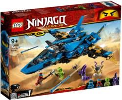 150-70668 Jays Donner-Jet   LEGO® NINJAG