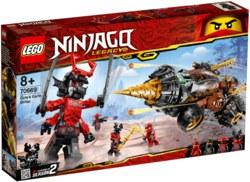 150-70669 Coles Powerbohrer LEGO® NINJAG