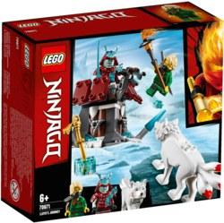 150-70671 Angriff des Eis-Samurai LEGO®