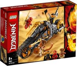 150-70672 Coles Offroad-Bike LEGO® NINJA