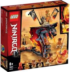 150-70674 Feuerschlange LEGO® NINJAGO®