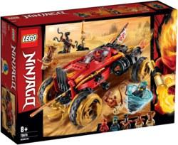150-70675 Katana 4x4         LEGO® NINJA
