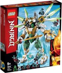 150-70676 Lloyds Titan-Mech LEGO® NINJAG
