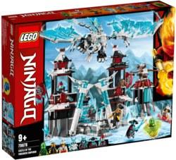 150-70678 Festung im ewigen Eis LEGO® NI