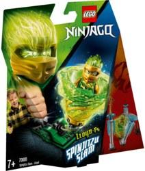 150-70681 Spinjitzu Slam – Lloyd LEGO® N