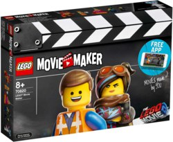 150-70820 LEGO® Movie Maker       LEGO M