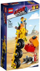 150-70823 Emmets Dreirad! LEGO Movie 2