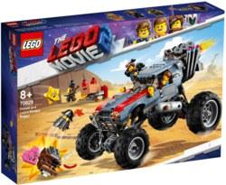 150-70829 Emmets und Lucys Flucht-Buggy!