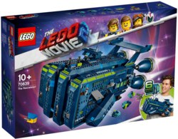 150-70839 Die Rexcelsior! LEGO® MOVIE 2™