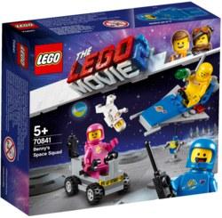 150-70841 Bennys Weltraum-Team LEGO Movi