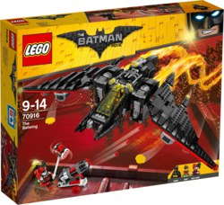 150-70916 Batwing Wehre Harley Quinns Ka