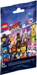 150-71023 THE LEGO® MOVIE 2 LEGO® THE LE