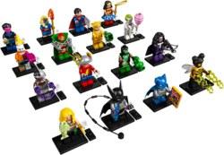 150-71026 LEGO® Minifiguren DC Super Her