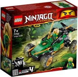 150-71700 Lloyds Dschungelräuber LEGO® N