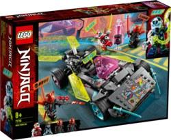 150-71710 Ninja-Tuning-Fahrzeug LEGO® NI