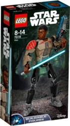 150-75116 Finn LEGO® Star Wars™, ab 8 Ja