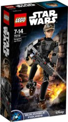 150-75119 Star Wars™ Constraction Sergea