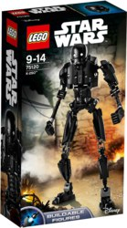 150-75120 Star Wars™ Constraction K-2SO™