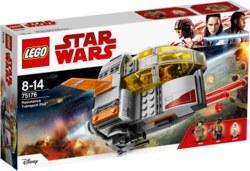 150-75176 Resistance Transport Pod™  Geh