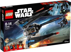 150-75185 Lego Star Wars Tracker I