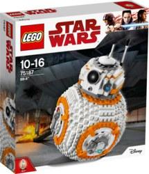 150-75187 BB-8™  Mit deinem ganz persönl