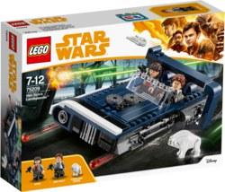 150-75209 Han Solo's Landspeeder LEGO, S