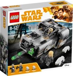 150-75210 Moloch's Landspeeder LEGO Star