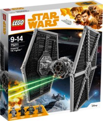 150-75211 Imperial TIE Fighter LEGO Star