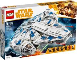 150-75212 Kessel Run Millennium Falcon L
